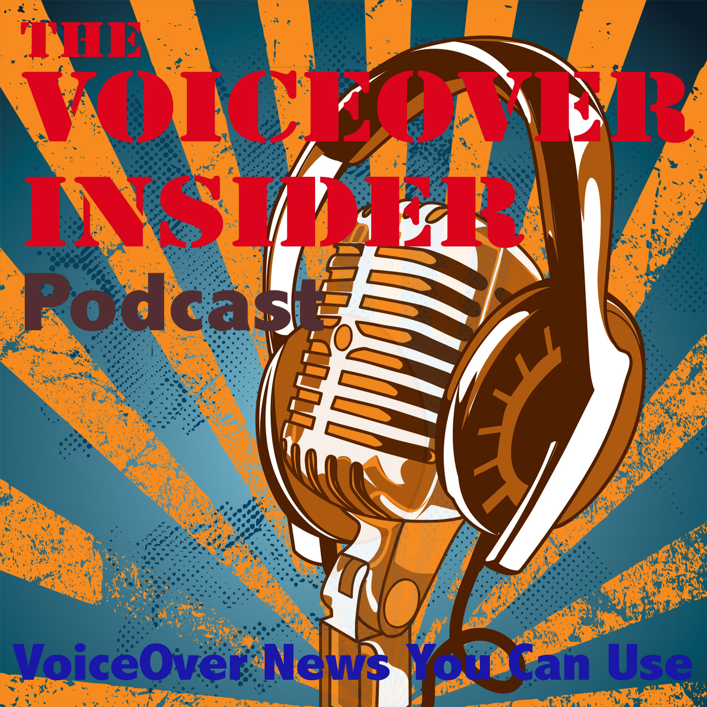 The VoiceOver Insider Podcast